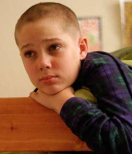 "Ellar Coltrane in ""Boyhood"": Casual viewer needn't appre ciate a film that critics love."