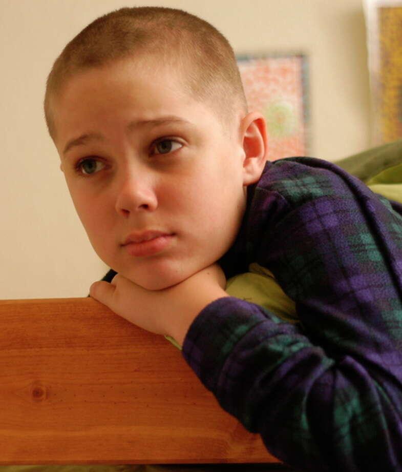 "Ellar Coltrane in ""Boyhood"": Casual viewer needn't appre ciate a film that critics love. Photo: IFC Films / ONLINE_YES"