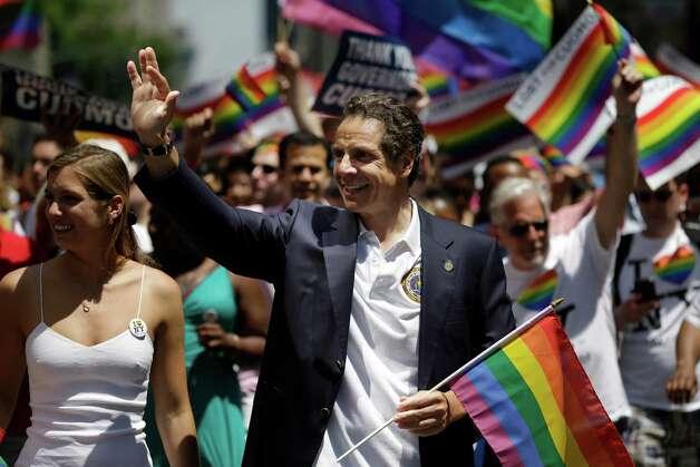 Parade & Marches - Atlanta Pride