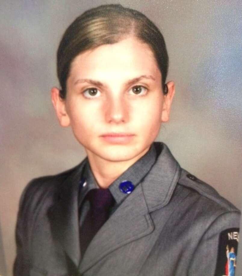 Trooper Kerstin S. Williams