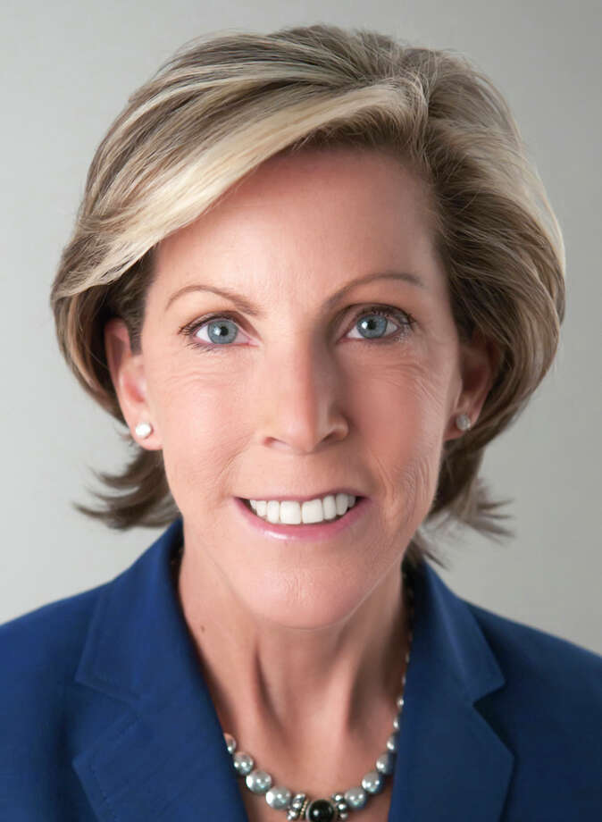 Kathy Giusti, of New Canaan, has been named the executive chairman of the Multiple Myeloma Research Foundation. Giusti is the founder of the organization. Photo: Contributed Photo / New Canaan News