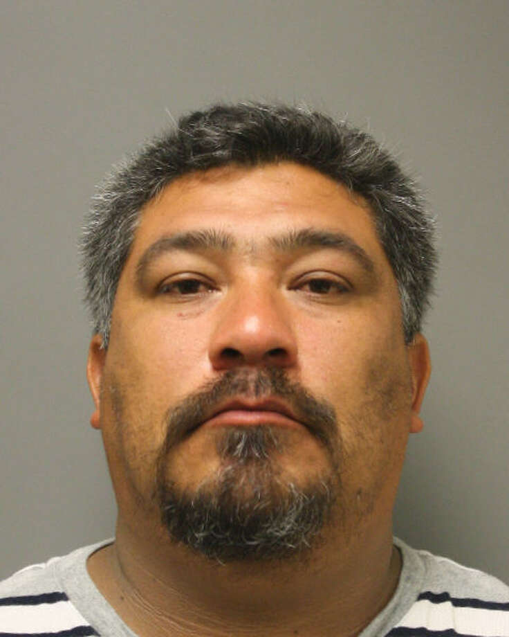 Jose Alfredo Garcia, also known as Juan Alfredo Garcia-Ramirez, was charged June 27, 2014, with cruelty to animals. Photo: Harris County Sheriff's Office