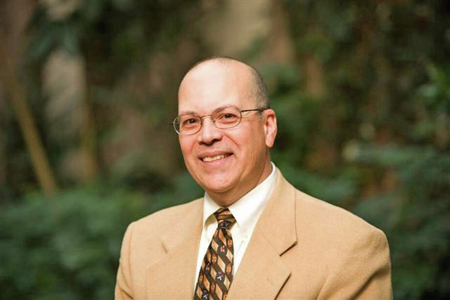 Dr. Frank Masino will address the Senior Men's Club of New Canaan at St. Mark's Church on Friday, July 11. Photo: Contributed Photo, Contributed / New Canaan News Contributed