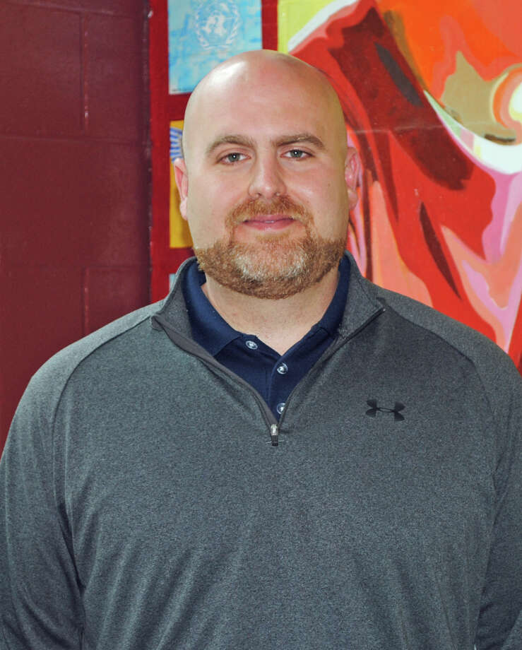 Steven R. Bedard was appointed acting assistant principal of New Canaan High School for the 2014-15 school year. Photo: Contributed Photo, Contributed / New Canaan News Contributed