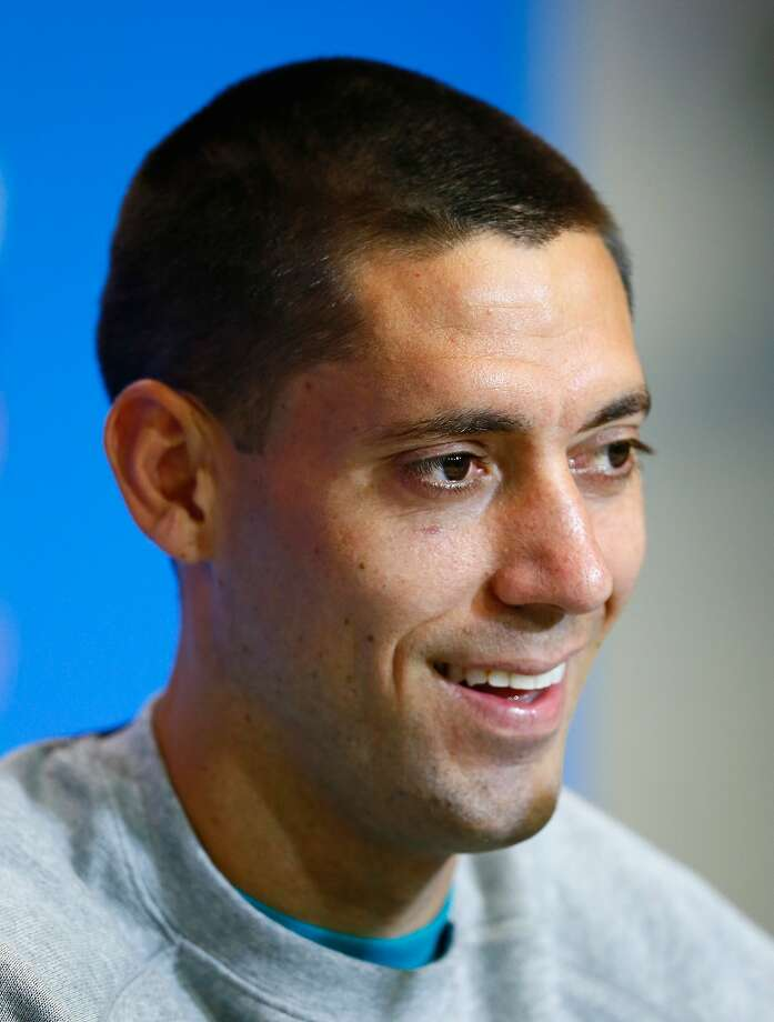 Clint Dempsey Photo: Kevin C. Cox, Getty Images