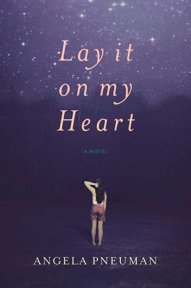 """Lay It on My Heart"" Photo: Mariner Books"