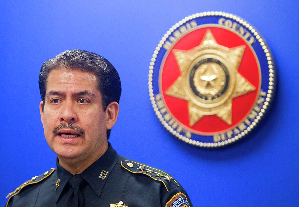 Harris County Sheriff Adrian Garcia and U.S. Rep. Sylvester Turner are considered early frontrunners. City ordinances prevent candidates from raising money for a mayoral bid before Feb. 1, but because Turner and Garcia currently hold non-city offices, they can raise cash through their committees.