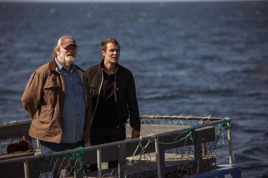 'The Grand Seduction' - The cash-strapped burg of Tickle Cove must persuade a doctor to move to town if they want a plastics manufacturer to build a new factory there. But selling the advantages of the tiny Newfoundland village to a young professional won't be easy. Available Nov. 30