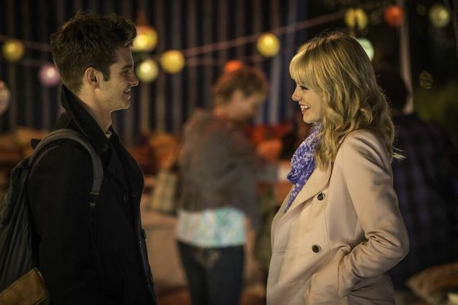 THE AMAZING SPIDER-MAN 2:  Topical (terrorism) and timeless (the romance) elements, but none of the other tendencies.