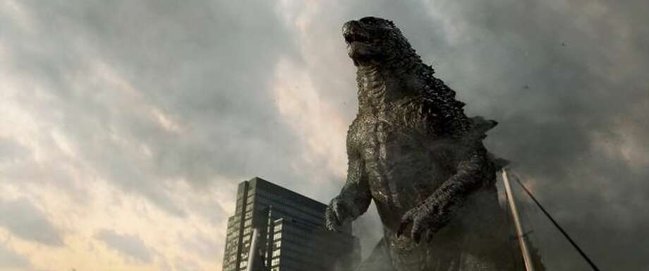 GODZILLA -- timely apocalyptic terror and science dread. Every other value is submerged by the relentless destruction.