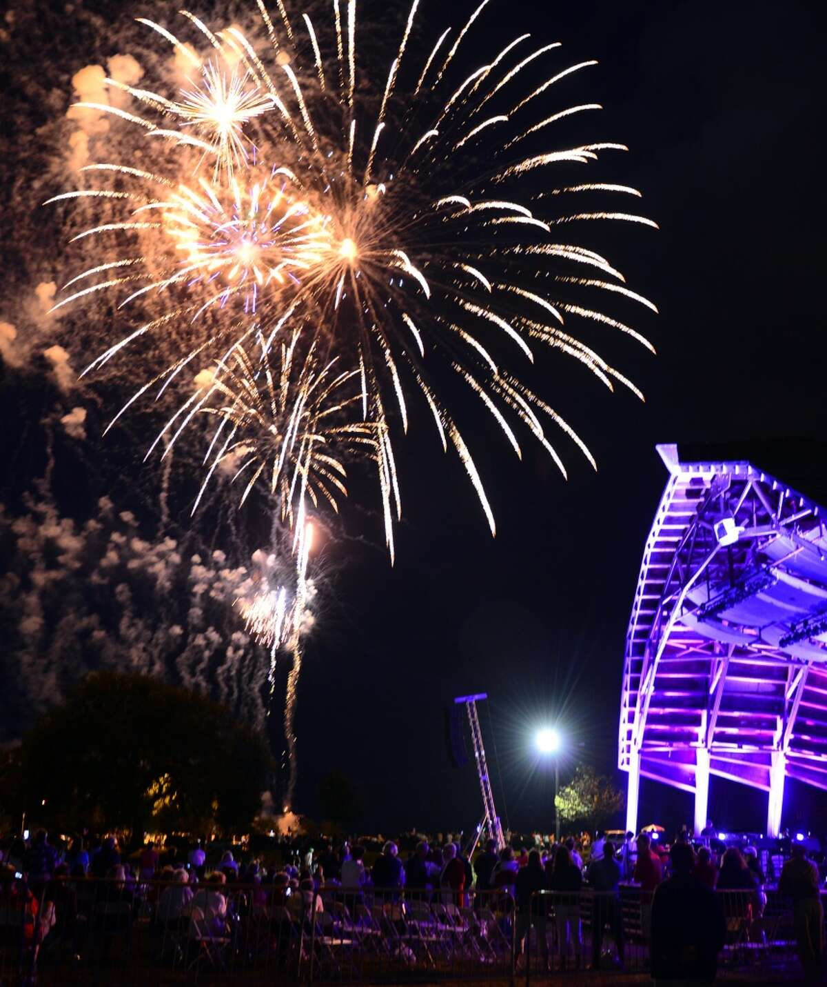 Bridgeport Barnumpalooza fireworks cancelled