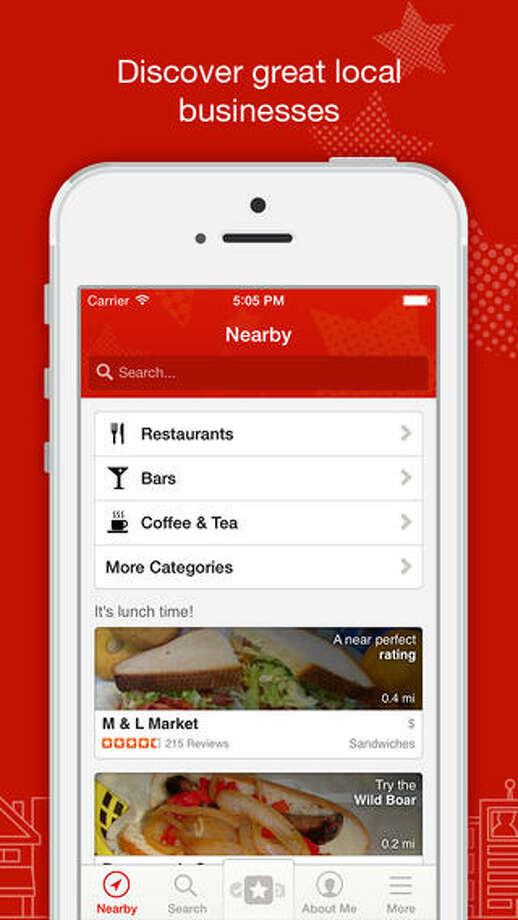 Yelp Adds Health Inspection Scores For Restaurants And