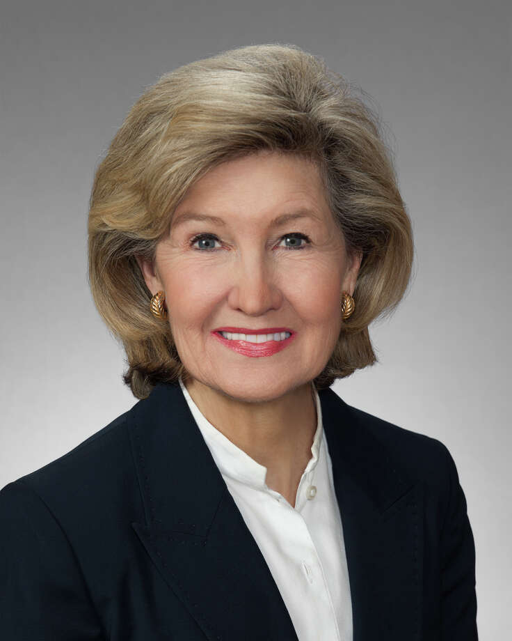 Kay Bailey Hutchison Photo: Xx / Copyright 2013, Gittings