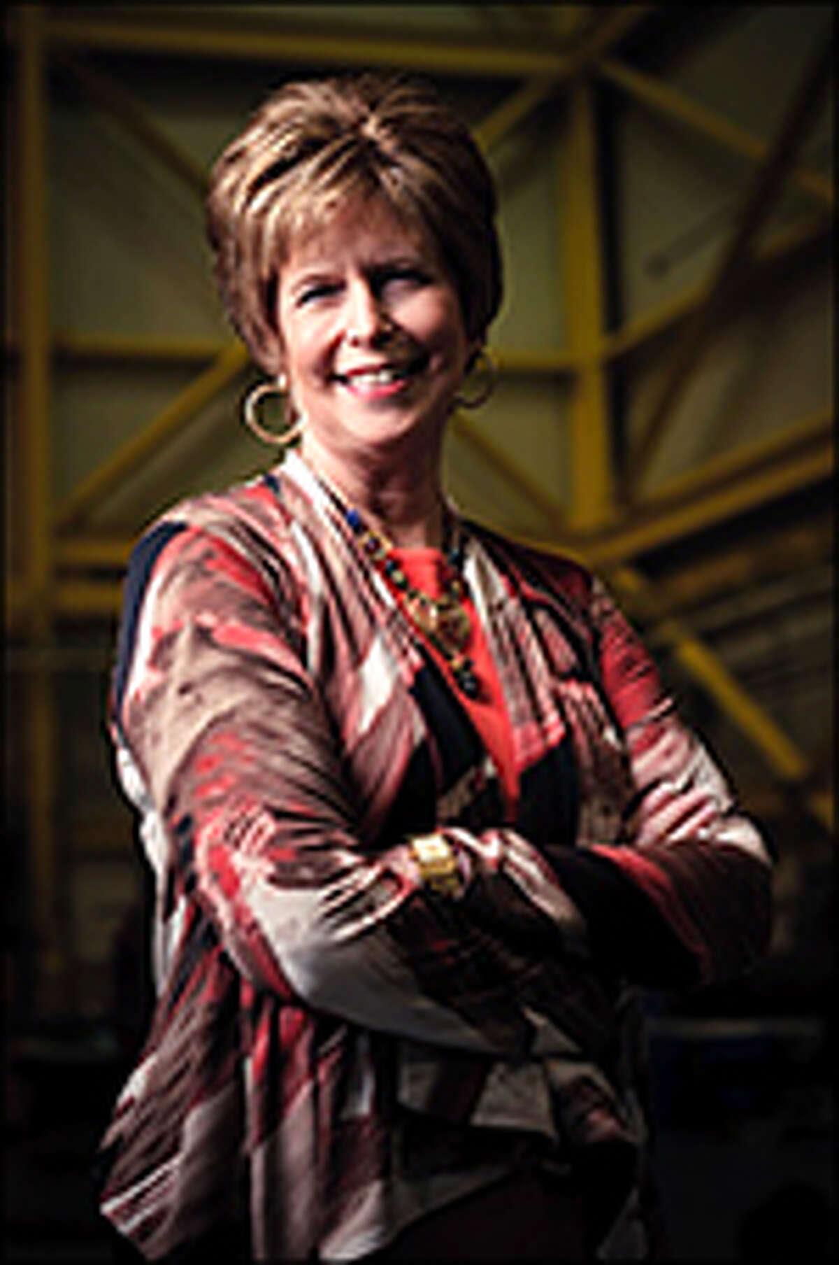 Janet Burnett is director of the Houston Horizon Chorus.