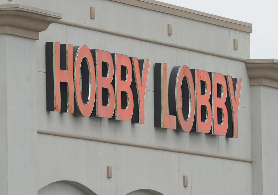 Hobby Lobby Photo taken Thursday, January 10, 2013 Guiseppe Barranco/The Enterprise Photo: Guiseppe Barranco, STAFF PHOTOGRAPHER / The Beaumont Enterprise