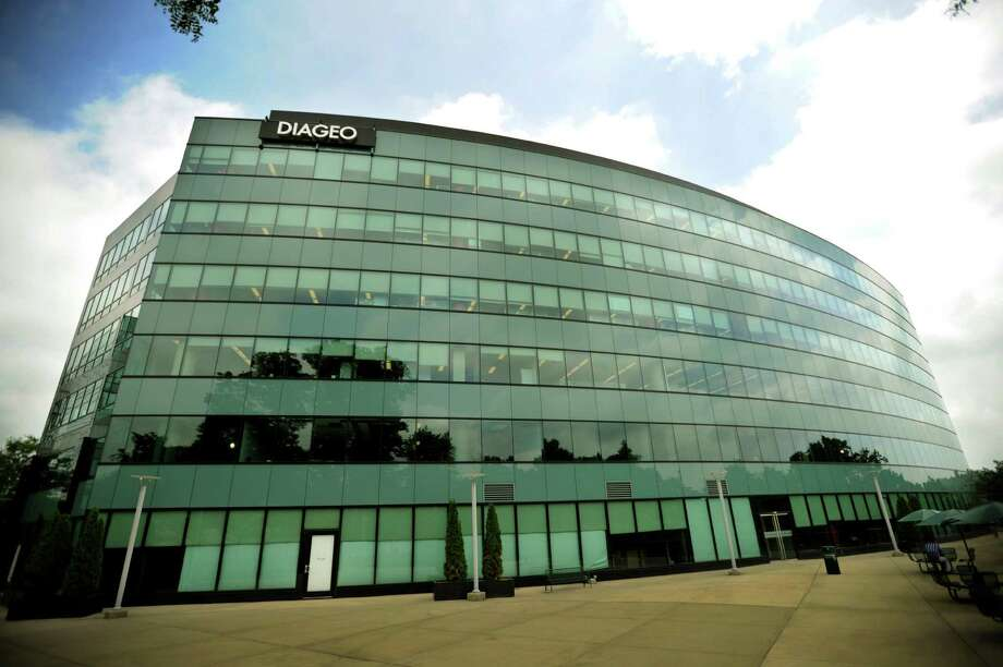 Diageo North America's corporate offices in Norwalk, Conn. on Wednesday, June 25, 2014. Photo: Brian A. Pounds / Connecticut Post