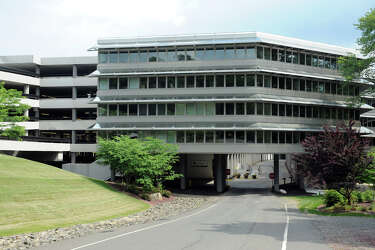 Fairfield County's largest office mulls makeover