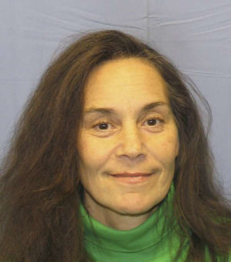 This undated booking photo provided by the Pennsylvania State Police on July 1, 2014 shows Joann Wingate. Pennsylvania state police are charging Wingate who allegedly gave illegal physical exams to commercial truck drivers. Police said she advertised her services to truckers, who require regular medical exams to maintain their commercial driver's licenses. (AP Photo/Pennsylvania State Police) Photo: Associated Press