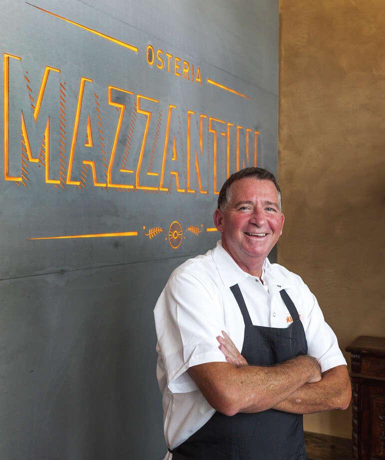 Chef John Sheely. Photo: Craig Hartley, For The Chronicle / Copyright: Craig H. Hartley