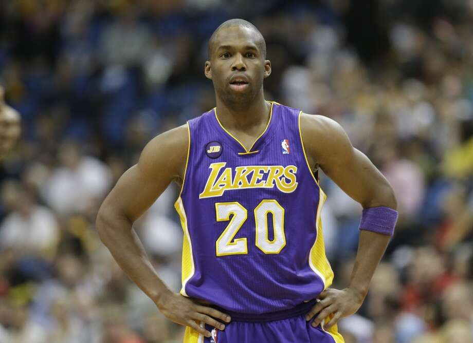 Jodie Meeks Center Age: 26 Status: Signed - three-year, $19 million with Detroit Pistons Photo: Jim Mone, Associated Press