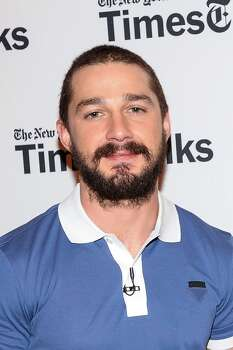 "Actor Shia LaBeouf's recent erratic behavior finally led to him being thrown out of a stage show in New York City. Soon after, the ""Transformers"" star's rep said LaBeouf was starting a self-help program for undisclosed treatment. Photo: Matthew Eisman, WireImage"