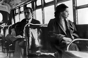 10 things you don't know about Rosa Parks - Photo