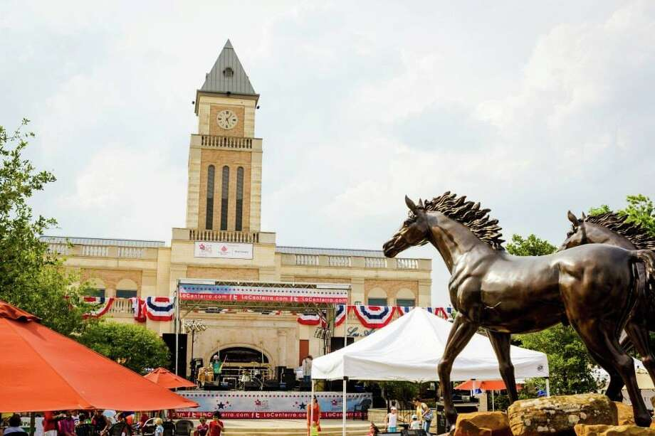 KatyArea: 10.66squaremiles (27.6 km²)Population: 14,661 (2012)With competitive shopping and enough land to have a respected equestrian facility, this neighborhood is vastly different than a popular but smaller Florida city...United States Census Bureau Photo: Courtesy Photo