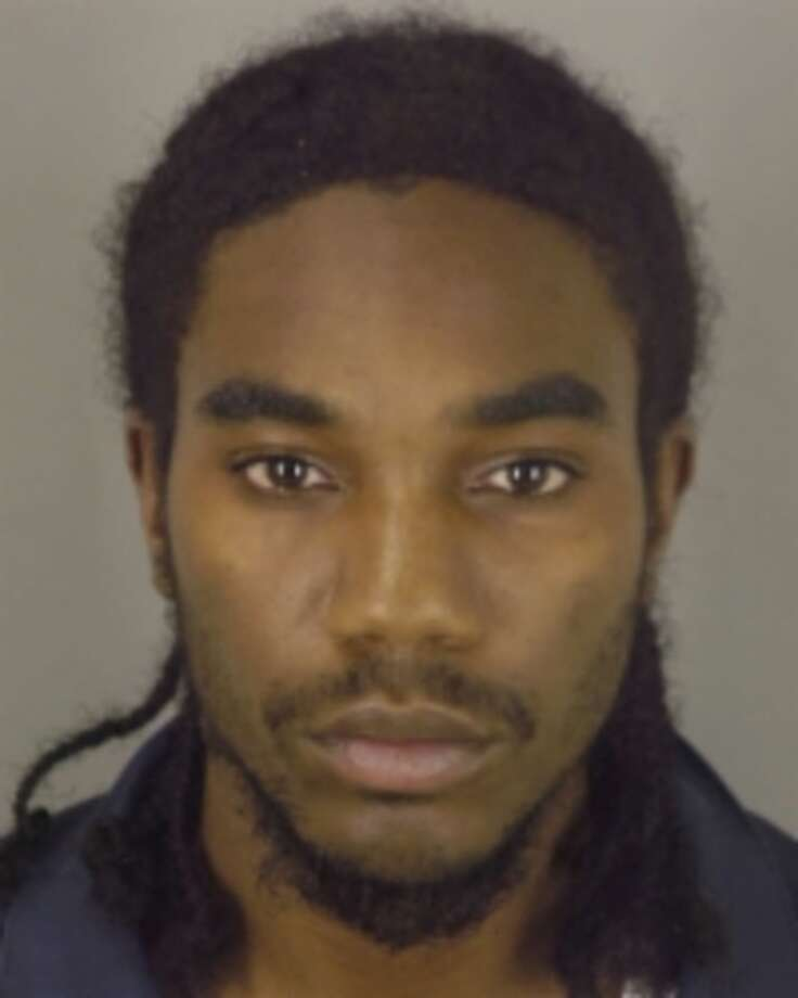 Demetrius Proctor, 23