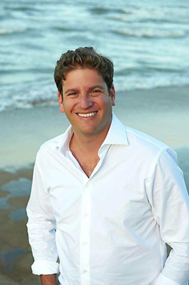 Jeff Ellman, UrbanBound's co-founder