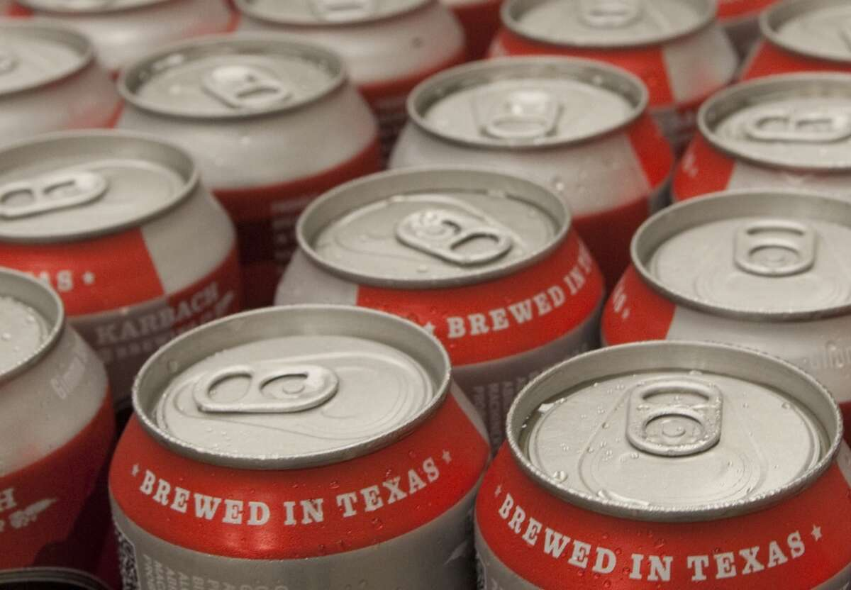 Thrillist recently ranked every state of the union by its beer selection. So how do the brews of Texas measure up? Check out the top 20.