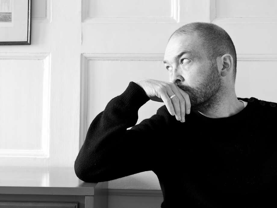 Ben Watt, who doesn't plan to revisit Everything but the Girl, has released his first solo album in 31 years. Photo: Edward Bishop
