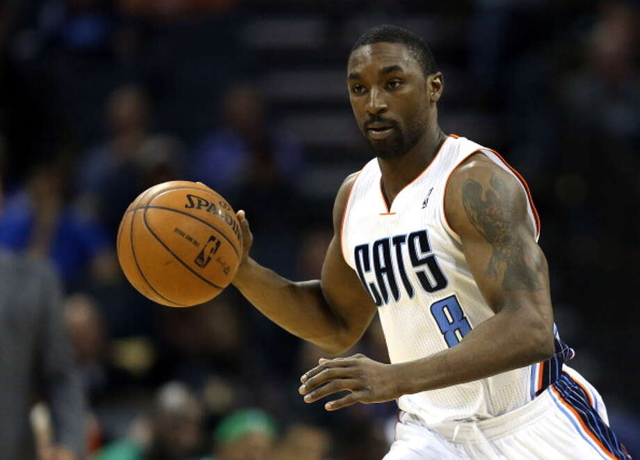 Ben Gordon Shooting guard Age: 31 Status: Agreed to two-year, $9 million deal with Orlando Magic Photo: Streeter Lecka, Getty Images / 2013 Getty Images