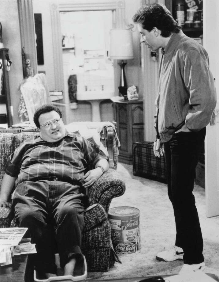 """Newman!""— Several episodes Photo: NBC, NBCU Photo Bank Via Getty Images / © NBC Universal, Inc."