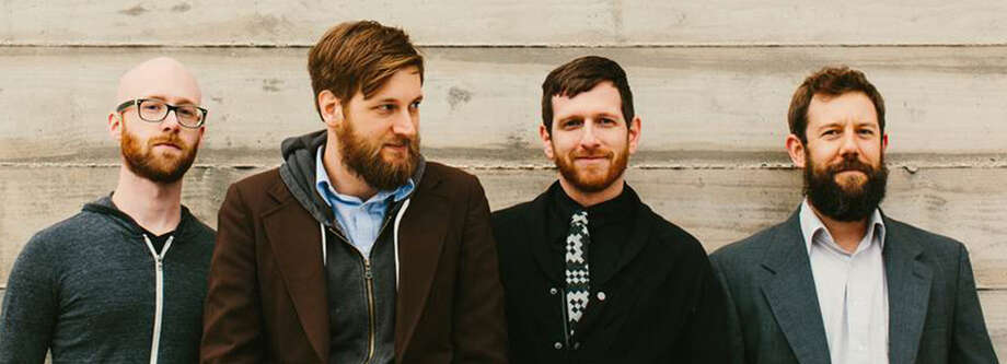 """Quiet Company, an Austin rock band, will play Weezer's """"Pinkerton"""" album in its entirety Saturday at Sam's Burger Joint. Panned at first, """"Pinkerton"""" is on a roll. Photo: Paper Thin Media"""