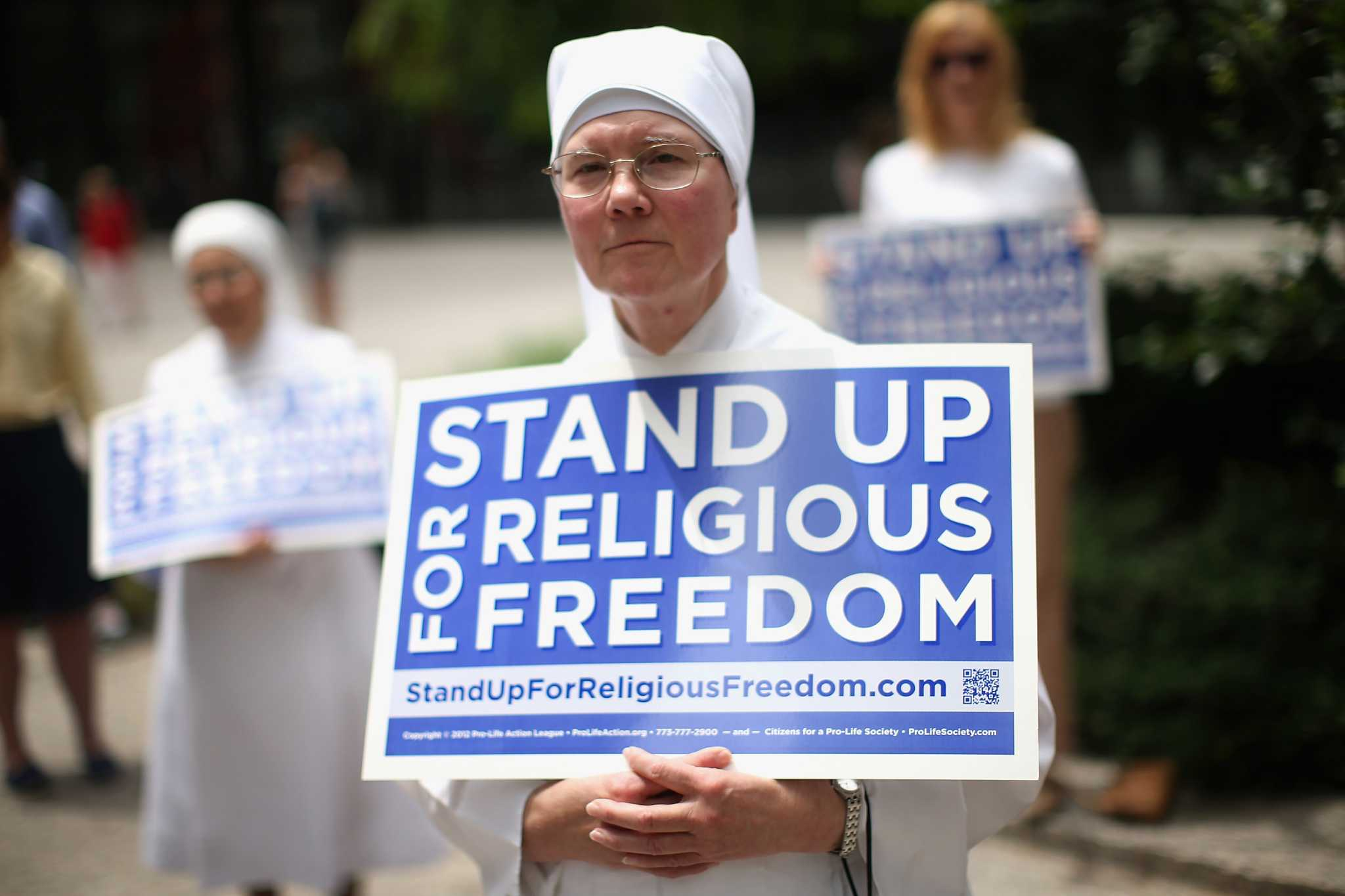 obamacare vs religion (by timothy m dolan, the wall street journal, wsjcom) – religious freedom is the lifeblood of the american people, the cornerstone of american government.