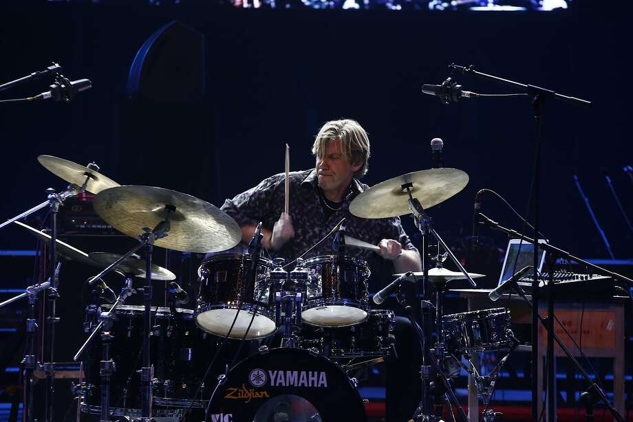 Tommy Igoe will lead a large ensemble of musicians at gigs at Yoshi's in San Francisco over several nights this month. Photo: Ken Moore