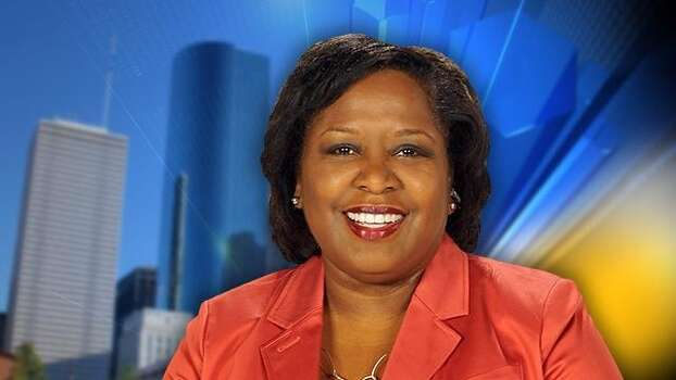 Reporter Mary Benton, who has worked for KPRC-Channel 2 since 1994, announced she is leaving the Houston station to take a public affairs job.  Photo: KPRC
