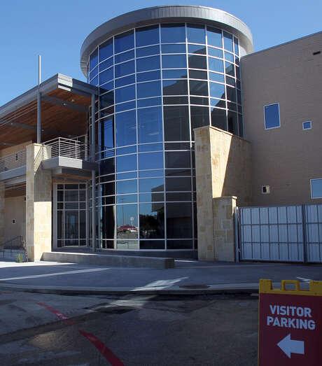 Rackspace Hosting Inc. went public in 2008, raising $187.5 million, Bloomberg reported at the time. Photo: John Davenport / San Antonio Express-News / SAN ANTONIO EXPRESS-NEWS