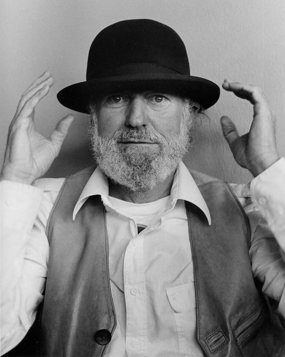 Lawrence Ferlinghetti was the subject of a 2011 Felver film.