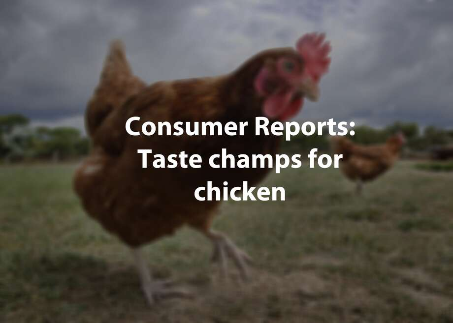 When it comes to chicken, American consumers are moving away from the tried-and-true and favoring places that put a little more respect into their poultry. See which restaurants won over their hearts.Source: Consumer Reports Photo: Anthony Lee, Getty Images