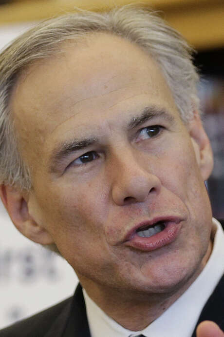 Attorney General Greg Abbott ruled in May that a state agency did not have to release Tier II data. / AP