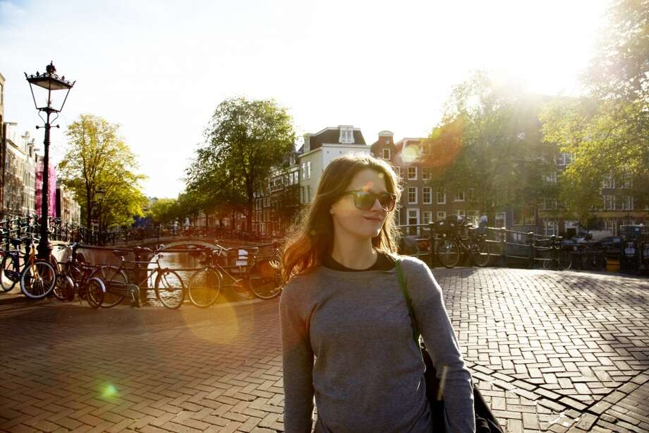 No. 4 most welcoming: Amsterdam.The Dutch touch extends to making visitors welcome in their largest city. Photo: Chris Tobin, Getty Images