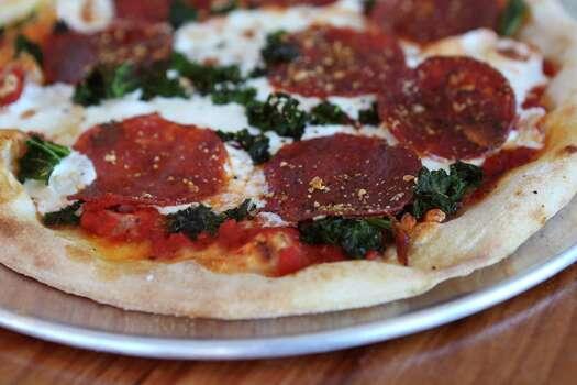 SoBro Pizza Co.1915 Broadway, Suite 101Website: sobropizza.com Photo: Timothy Tai, San Antonio Express-News / © 2014 San Antonio Express-News