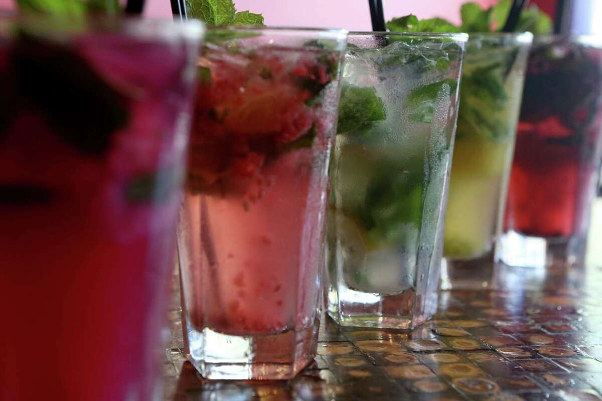 Azuca, 713 S Alamo St: 4-7, Monday-Friday$3.50 Pisco Sours, Caipirinha and Mojitos; $3.50 well drinks; $3 domestic beer