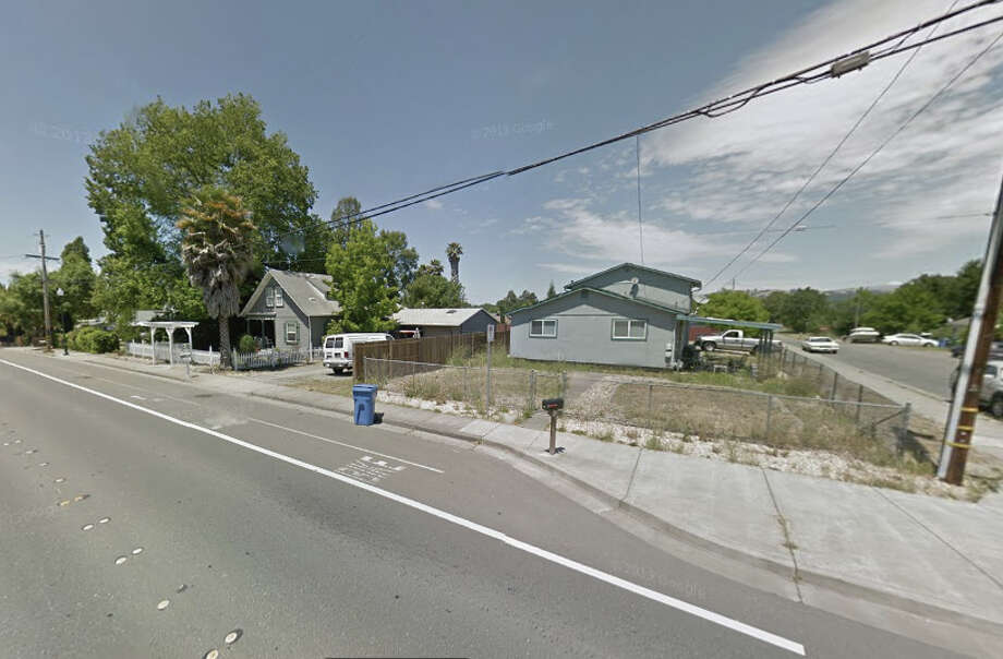 Nathan Torres was shot near the intersection of Windsor River Road and Windsor Street on June 22nd. Photo: Google Maps