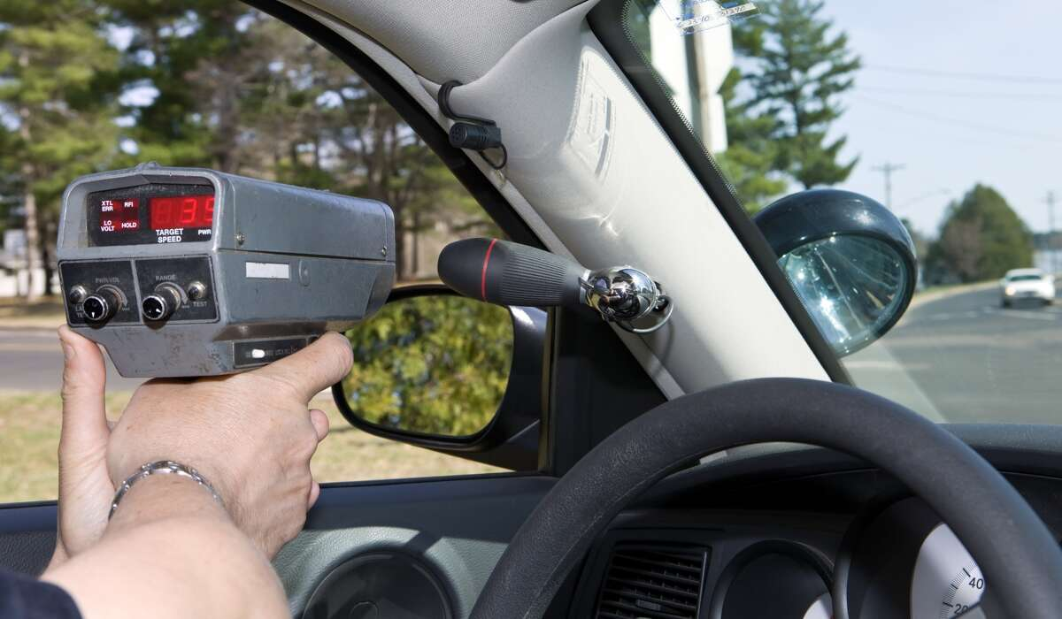 PHOTOS: Speed traps in Houston in 2018 Drivers on the road for the holidays should stay vigilant, especially at these spots where police routinely monitor for speeders. >>> See where multiple speed traps have been reported in Houston over the last year
