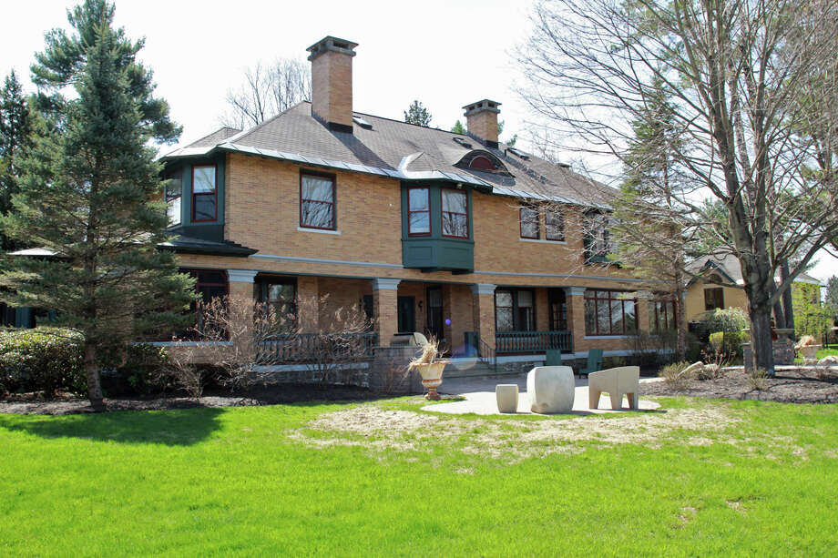 Here are a few homes on the market in the region for more than $2 million. $2,900,000. 55 Myrtle St., Saratoga Springs, NY 12866. View listing. Photo: Roohan Realty
