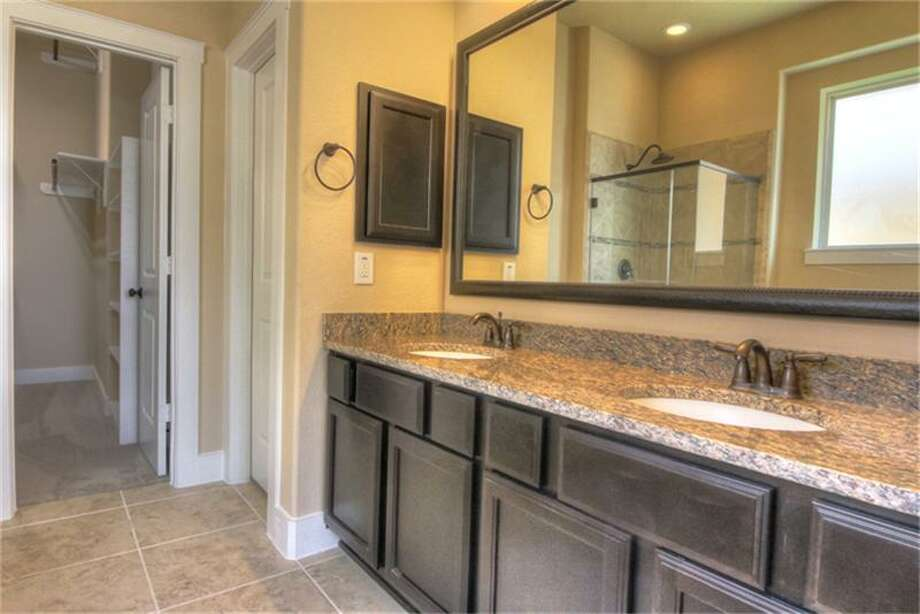 16630 Seminole: This 2014 home in Cypress has 3 bedrooms, 2.5 bathrooms, 1,997 square feet, and is listed for $291,732. Open house: July 6, 2014 from 12 p.m. to 6 p.m. Photo: Houston Association Of Realtors