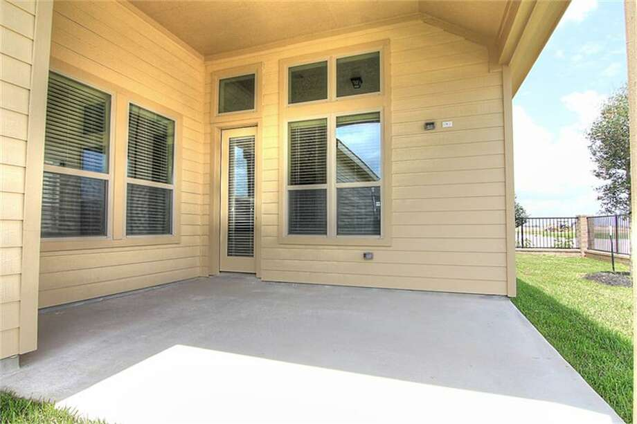 16930 Seminole Ridge: This 2014 home in Cypress has 4 bedrooms, 2 bathrooms, 1,800 square feet, and is listed for $284,044. Open house: July 6, 2014 from 12 p.m. to 6 p.m. Photo: Houston Association Of Realtors