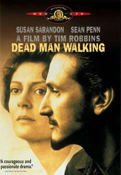"""Dead Man Walking"" – On death row for brutally slaying two teens, Matthew seeks the aid of activist nun Helen, a death penalty opponent. She becomes Matthew's spiritual adviser and tries to halt the execution, even though Matthew's professed innocence is dubious. Available July 1 Photo: Metro-Goldwyn-Mayer Studios Inc."
